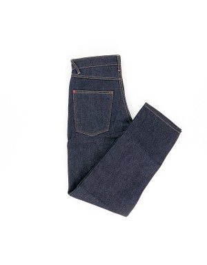 Denim Slim Organic