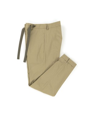 _Trousers  Beige
