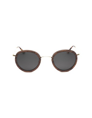 Lloyd Rosewood Sunglasses