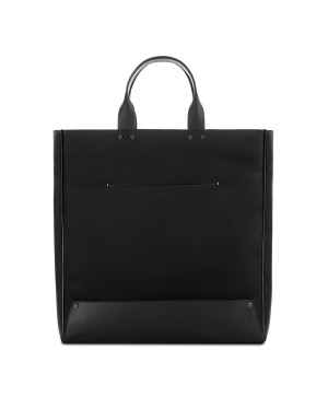 Sac Tote Deconstructed Noir