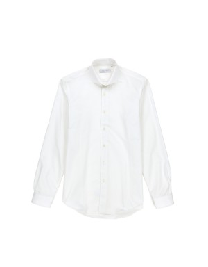 Cote Shirt in White