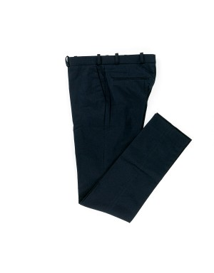 _Trousers Palette Navy