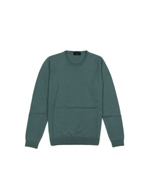 Sweater Basico Green