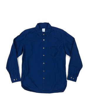 Ink Cotton Shirt