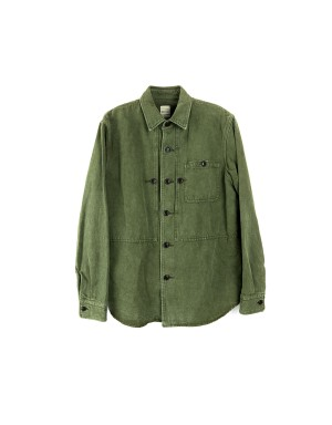 Fatigue Khaki Jacket