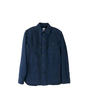 Fatigue Indigo Jacket