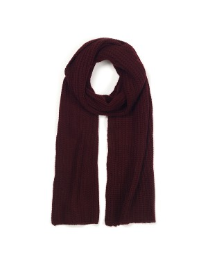 Burgundy Ultimate Scarf