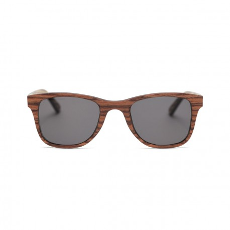 Gallagher Rosewood Sunglasses