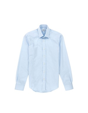 Pale Blue Shirt