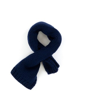Paul Ink Blue Scarf