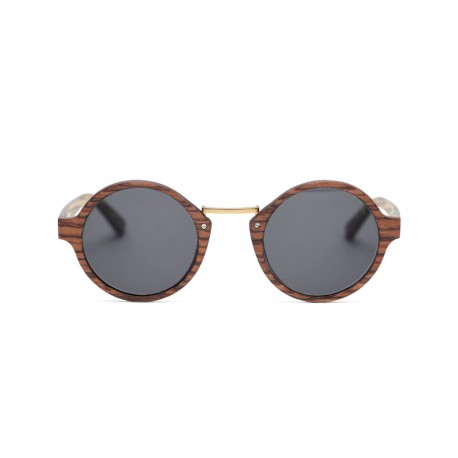 Oly Rosewood Sunglasses