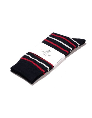Balthus Socks Navy