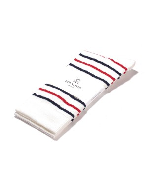 Balthus Socks Ivory