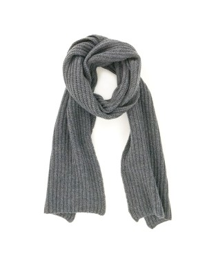 Grey Ultimate Scarf