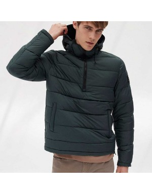 Blouson Luke Korean Green