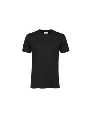 Deep Black Organic T-Shirt