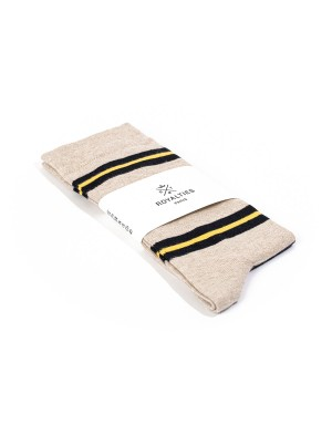 Robert Socks Beige