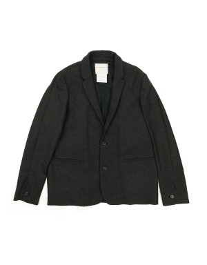 Brow Wool Jacket