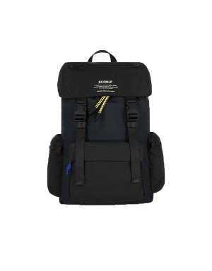 Navy Wild Sherpa Backpack