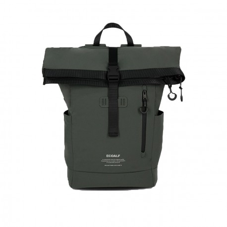 Dark Khaki Skopie Backpack