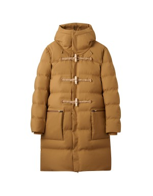 Duffle Coat DescentxGloverall