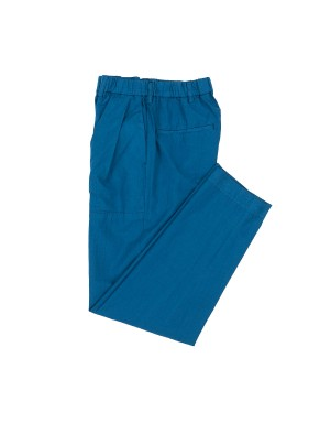 Coblat Dyed Cotton Trousers